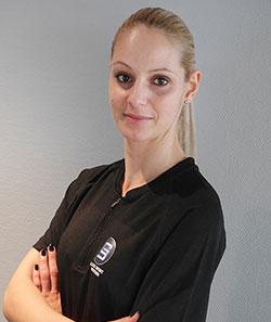 Joanna Karpinska