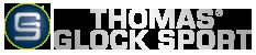 Thomas Glock Sport Mobile Logo